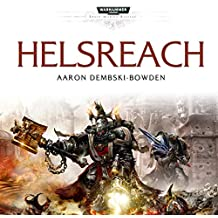 Helsreach: Warhammer 40,000: Space Marine Battles, Book 2