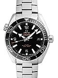 [オメガ] OMEGA 腕時計 シーマスター プラネットオーシャン 43.5ミリ マスタークロノメーター ブラック 215.30.44.21.01.001 メンズ 新品 [並行輸入品]