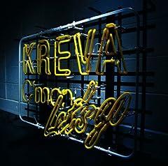 KREVA「マカー GB-mix feat. AKLO, L-VOKAL (BETTER HALVES)」のCDジャケット