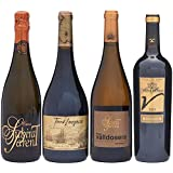 【 ソムリエ厳選 希少 ワイン セレクト 】よりどり4本 セット 赤ワイン 白ワイン 辛口 750ml 2
