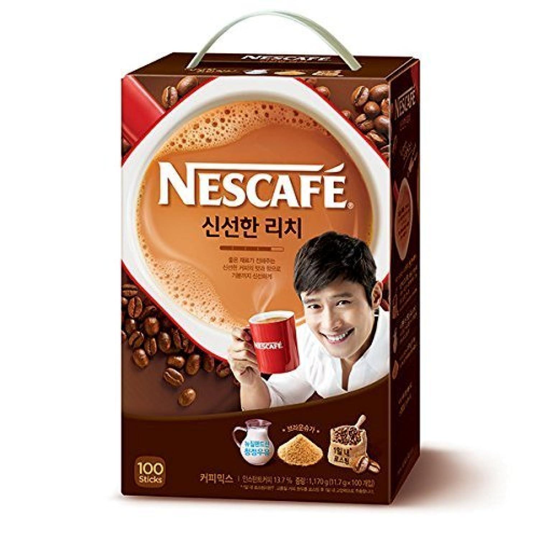 チョイス コーヒーミックス 1.2kg(12g*100個入)■韓国食品■飲料/韓国茶■チョイス