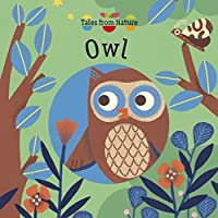 Owl (Tales from Nature)