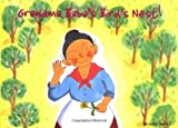 Grandma Baba's Bird's Nest!
