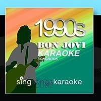 The Bon Jovi 1990s Karaoke Songbook