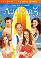 Au Pair 3: Adventure in Paradise [DVD] [Import]
