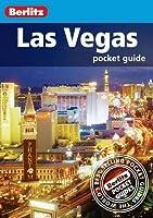 Berlitz: Las Vegas Pocket Guide (Berlitz Pocket Guides)