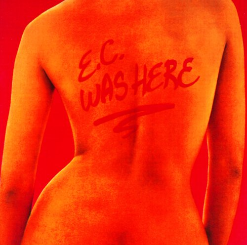 E.C. Was Here