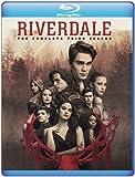 Riverdale: The Complete Third Season [Blu-ray]
