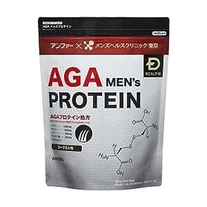 AGA プロテイン スカルプD サプリメント