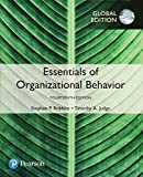 Essentials of Organizational Behavior, Global Edition