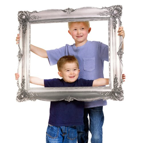 Antique Frames Photo Prop アンティークフレーム写真プロップ♪ハロウィン♪クリスマス♪
