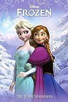 Disney Frozen The Junior Novelization