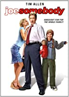 Joe Somebody [DVD]