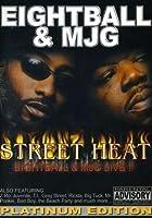 Street Heat: Live [DVD]