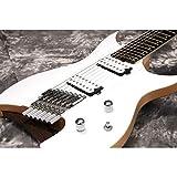SAITO GUITARS/S-HL7 Chamonix White