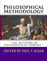 Philosophical Methodology