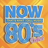 NOW 80's デラックス