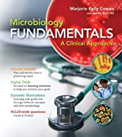 Microbiology Fundamentals: A Clinical Approach with Connect Plus with LearnSmart 1 Semester Access Card