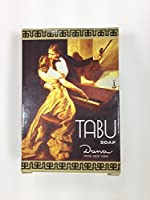 Tabu Soap by Dana 3.17oz ( 90g )