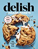 Delish Insane Sweets: Bake Yourself a Little Crazy: 100+ Cookies, Bars, Bites, and Treats (English Edition) 画像