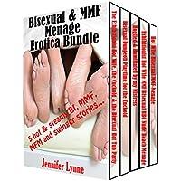 Bisexual & MMF Ménage Erotica Bundle (English Edition)