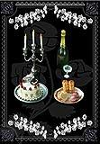 黒執事 トレーディングアーツ TRADING ARTS Vol.2 「 Ciel's Birthday シエルのバースディ 」 単品