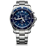 [ビクトリノックス]VICTORINOX 腕時計 メンズ マーベリック MAVERICK クロノグラフ ヴィクトリノックス スイスアーミー 241689 [正規輸入品]