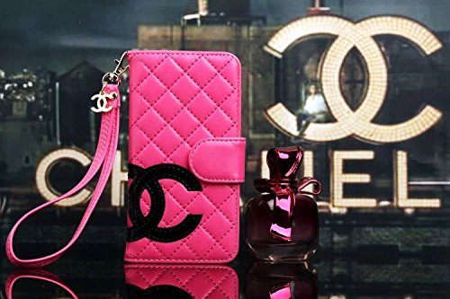 CHANEL IPhone6 , IPhone6 Plus , IPhone6s , IPhone6s Plus IPhone5 , IPhone5s , IPhone5c ケース スマホケース・ 手帳型 携帯カバー脱着簡単 保護カバー [並行輸入品] ( Size : IPhone7plus )