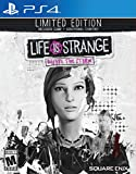 CHLOE Life is Strange: Before The Storm Limited Edition - PlayStation 4