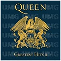 Greatest Hits II (2011 Remaster) by Queen (2011-01-11)