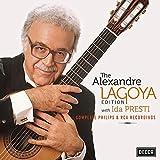 Alexandre Lagoya Edition
