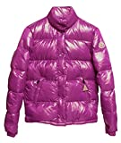 MONCLER モンクレール ジャケット WOMEN'S BERGERAC JACKET PURPL...