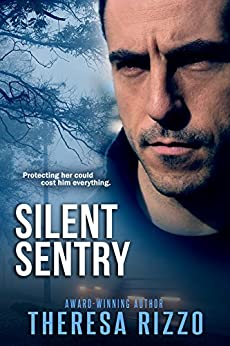 Silent Sentry by [Rizzo, Theresa]