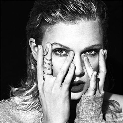 Reputation Vol. 1 (CD+Magazine)