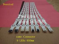 """XM Beented New 5set=20 Pieces LED strip 6916L-1030A 6916L-1031A or 6916L-0923A 6916L-0881A work for 32""""TV LED32A2000V LC320DXN"""