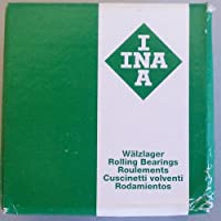 INA HFL1426 Roller Clutch and Bearing, Drawn Cup, Plastic, Open End, Metric, 14mm ID, 20mm OD, 26mm Width [並行輸入品]