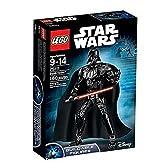 レゴ (LEGO) スター・ウォーズ ビルダブルフィギュア ダース・ベイダー 75111