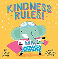 Kindness Rules! (A Hello!Lucky Book) (Hello! Lucky)