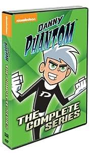 Danny Phantom: Complete Series [DVD] [Import]