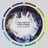 digitaglam 2  RING WORLD