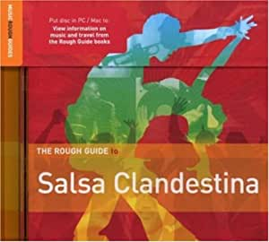 Rough Guide to Salsa Clandestina