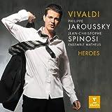 Heroes: Opera Arias