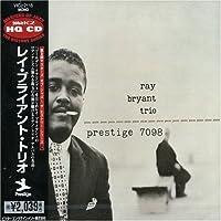 Ray Bryant Trio by Ray Trio Bryant (2003-08-21)