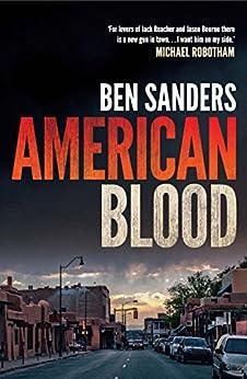 American Blood by [Sanders, Ben]
