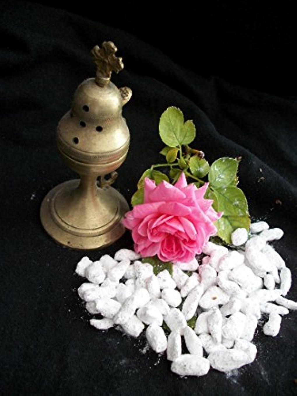 翻訳者スクリュー惨めなGreek Rose Incenseプレミアム品質教会Frankincense