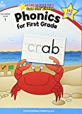 Phonics for First Grade (Home Workbooks: Gold Star Edition)