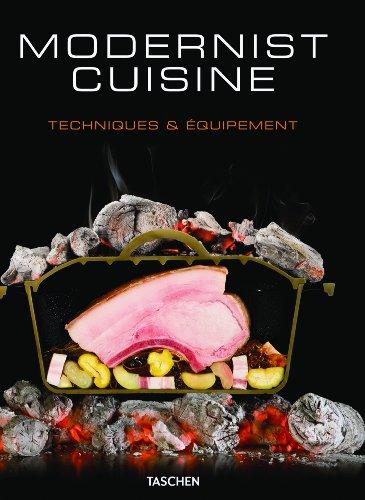 Modernist Cuisine: Art Et Science Culinaires