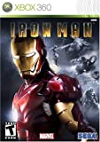 Iron Man(XBOX360 輸入版 北米版)日本版XBOX360動作可 [Xbox 360]