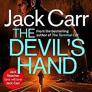 The Devil's Hand: James Reece, Bo