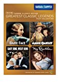 Tcm Greatest Classic Films-Legends-Barbara Stanwyc [DVD] [Import] 画像